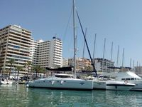 Fountaine Pajot 46 (2006)