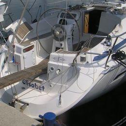 Bavaria 32 Cruiser | Elisabet
