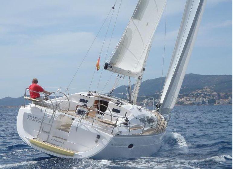Elan 434 (2005)