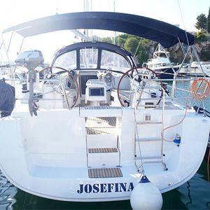 Beneteau Oceanis 43 | Josefina