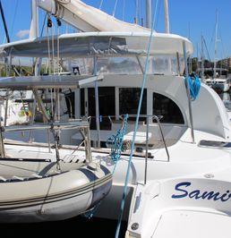 Lagoon 380 S2 | Samira