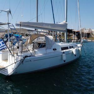 Hanse 370 | Sea Horse