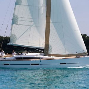 Noleggio barca a vela - I Caraibi