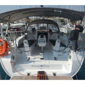 Bavaria 41 | Morning Breeze