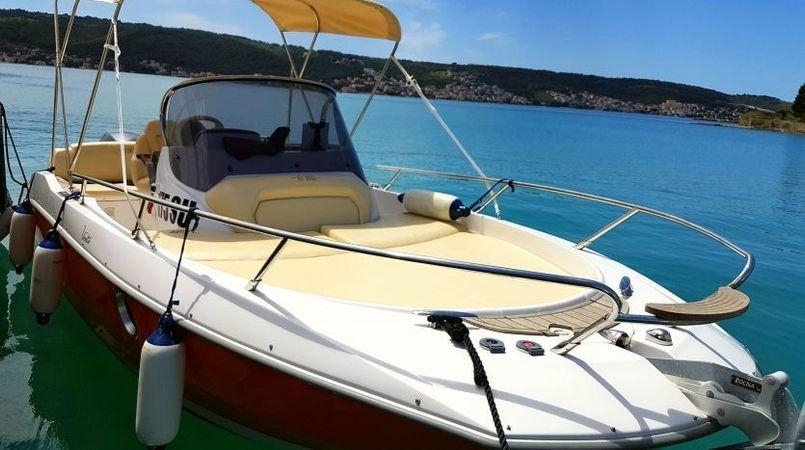 Key Largo 20 | Sessa Marine Trogir