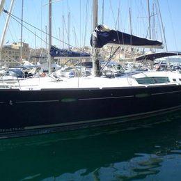 Beneteau Oceanis 46 | Aegeas