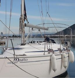 Bavaria 30 Cruiser   Mojito