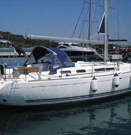 Dufour 455 | Sea Pearl