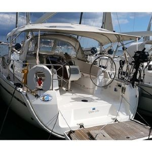 Bavaria 37 | Chilly Lilly