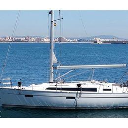 Bavaria 37   Black Pearl