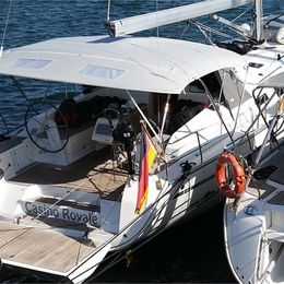 Bavaria Cruiser 46   Casino Royale