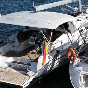 Bavaria 46 | Casino Royale
