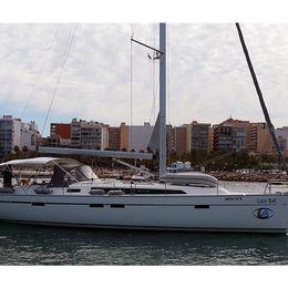Bavaria Cruiser 46   Lucy Ball