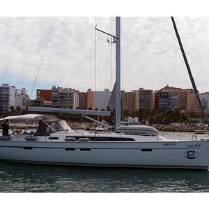 Bavaria 46 | Lucy Ball