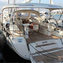 Bavaria Cruiser 50   Leonis