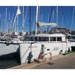 Location catamarans - Espagne