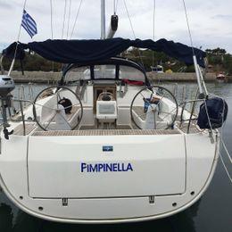 Bavaria 46 | Pimpinella