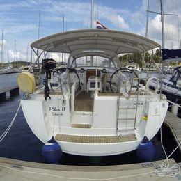 Beneteau Oceanis 50 | Pika 2