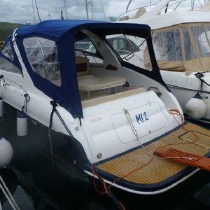 Airon Marine 345 | Mi 2