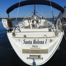 Dufour 50   Santa Helena