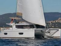 Fountaine Pajot 44 (2017)