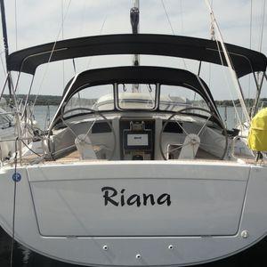 Hanse 385 | Riana