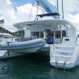 Lagoon 450 S | Stella