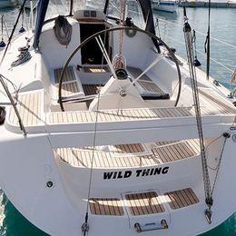 Elan 37   Wild Thing
