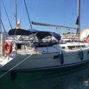 Jeanneau 44 | Blue Eyes