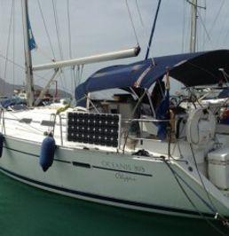 Beneteau Oceanis Clipper 393 | C'alma