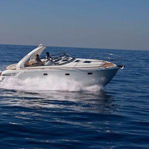 Motorboot mieten - Italien