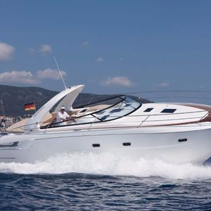 Location bateau à moteur - Italie