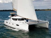 Fountaine Pajot Salina 48 (2008)