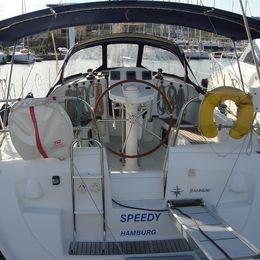Jeanneau Sun Odyssey 35 | Speedy
