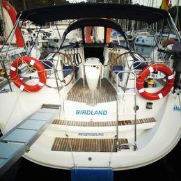 Jeanneau Sun Odyssey 42 | Birdland