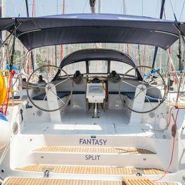 Bavaria Cruiser 51 | Fantasy