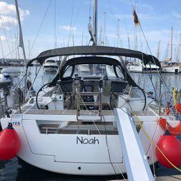 Beneteau Oceanis 41 | Noah