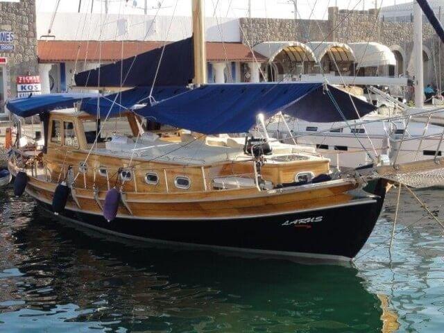 Gulet Cruise - France