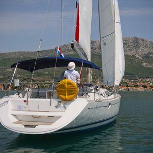 Jeanneau Sun Odyssey 49 | Violeta