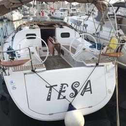 Elan 35 | Tesa