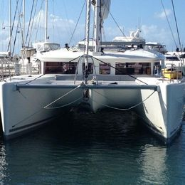 Lagoon 450 S | Discovery