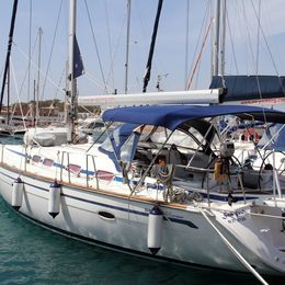 Bavaria 46 Cruiser   Sea Perk