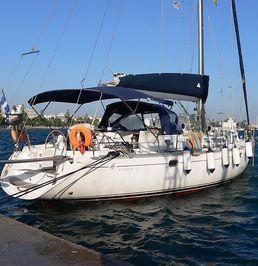 Jeanneau Sun Odyssey 52 | Atlantis