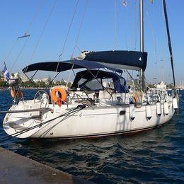 Jeanneau Sun Odyssey 52   Atlantis