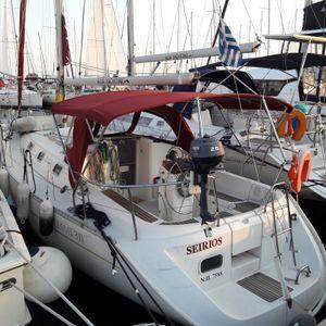 Beneteau Oceanis Clipper 311   Seirios