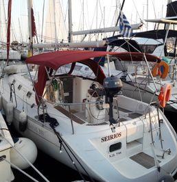 Beneteau Oceanis Clipper 311 | Seirios