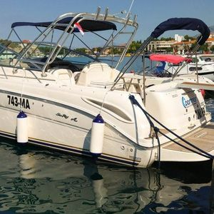 Sea Ray 330 | Makarska