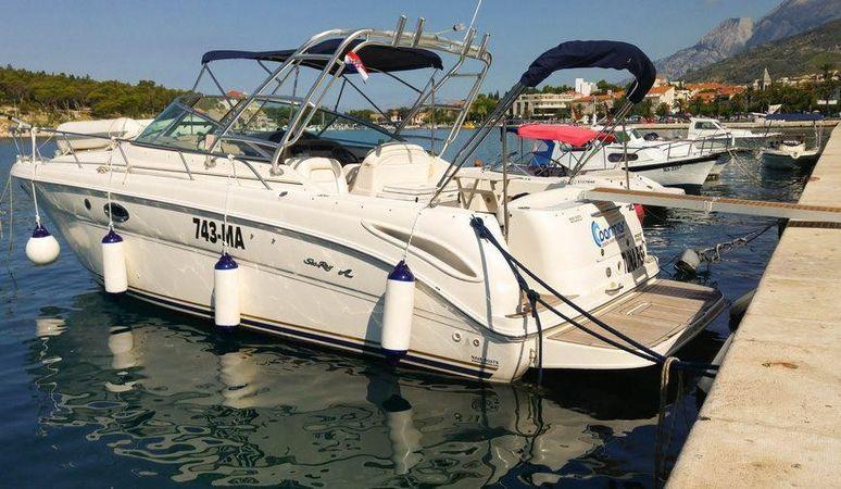 Sea Ray 330   Makarska