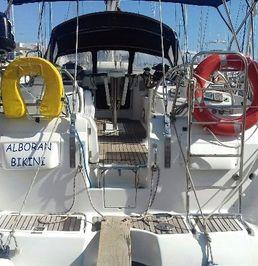 Beneteau Cyclades 50 | Bikini