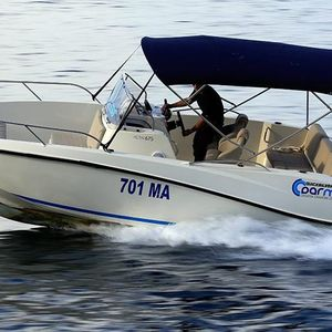 Quicksilver 675 | Open Makarska